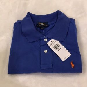 Polo by Ralph Lauren polo shirt boys size M(10-12)